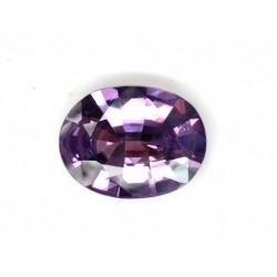 Spinelle violet 5,15 cts
