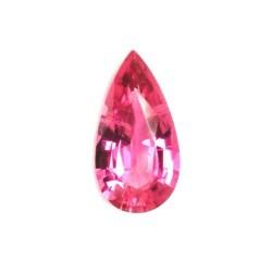 Tourmaline rubellite 2,47 ct