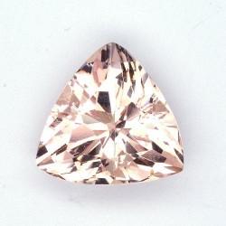 Morganite 5,22 cts