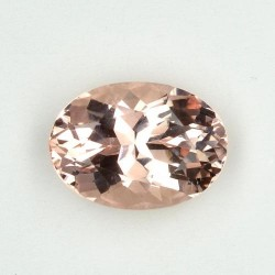 Morganite 3,91 cts