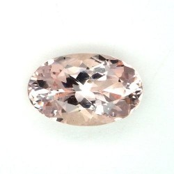 Morganite 2,89 cts