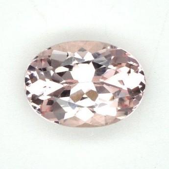 Morganite 2,98 cts