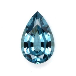 Tourmaline bleue 2,23 cts