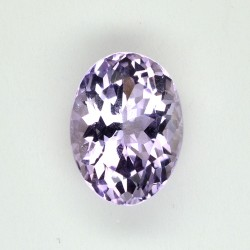 Améthyste rose de France 8,65 cts