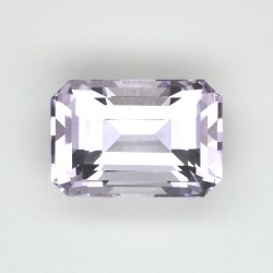Améthyste rose de France 13,15 cts