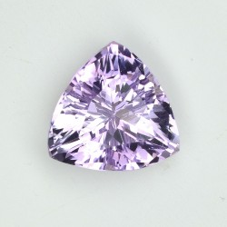 Améthyste rose de France 6,77 cts