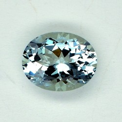 Aigue-marine 1,74 cts