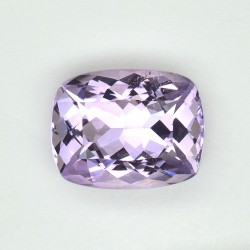 Améthyste rose de France 5,12 cts
