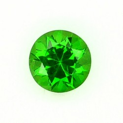 Grenat demantoïde 0,43 ct