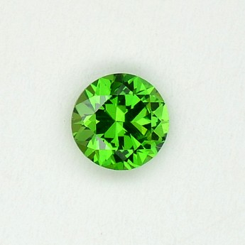 Grenat demantoïde 0,42 ct