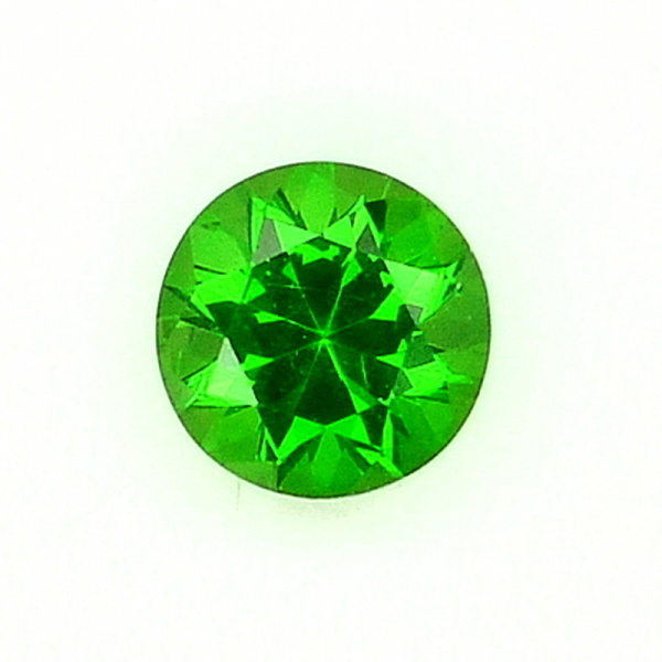 Demantoid Russie 0.43 ct