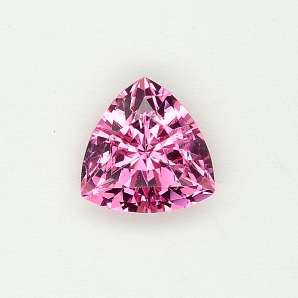 Spinelle rose 1.34 ct
