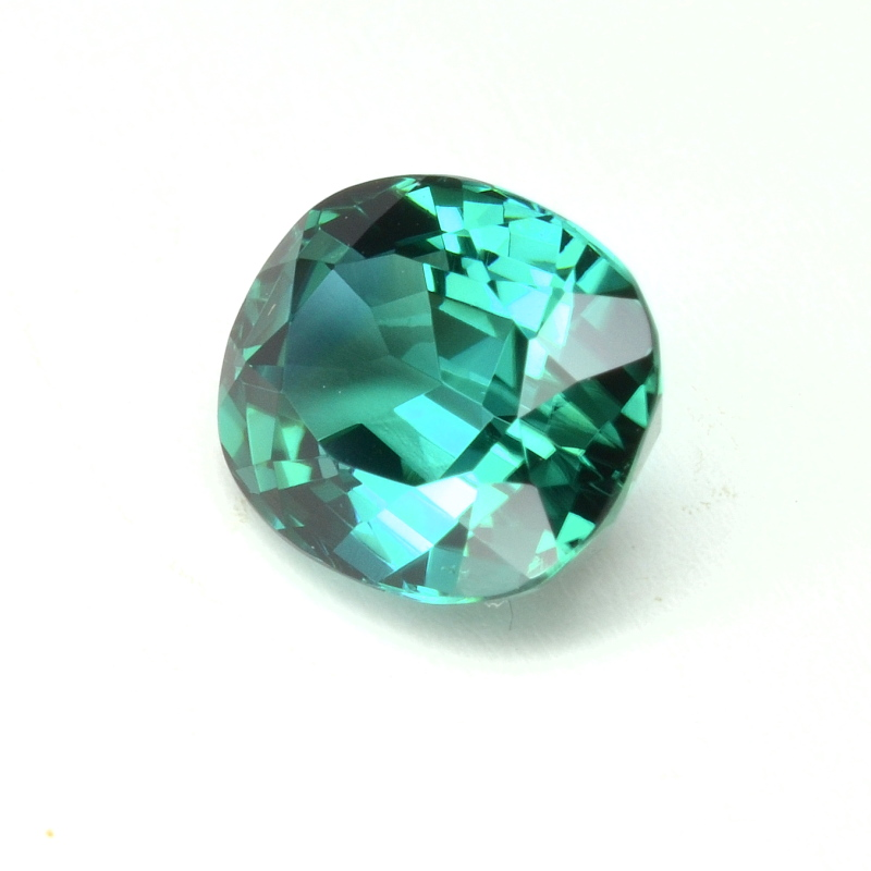 Tourmaline lagon 2,41 carats