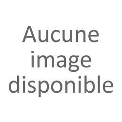 Lot aigue-marine 4x2mm 12 pces